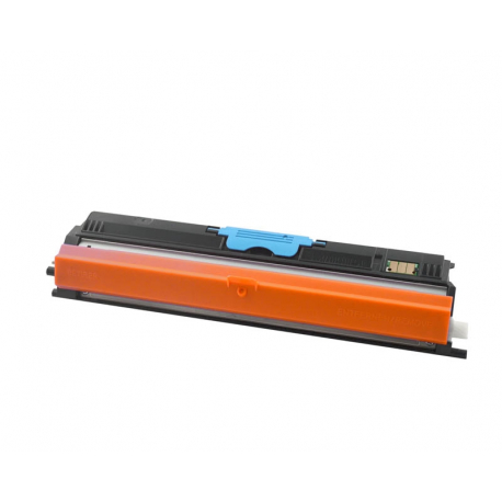 EPSON ACULASER C1600/CX16 CYAN CARTUCHO DE TONER COMPATIBLE (C13S050556)