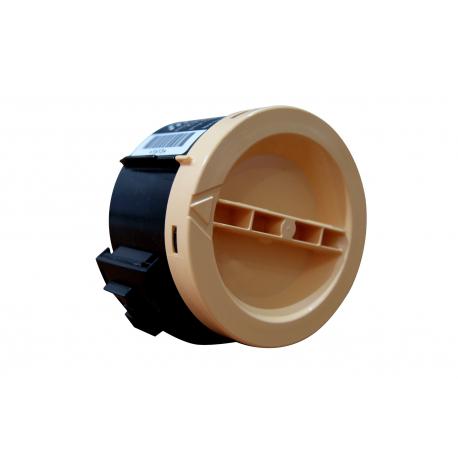 EPSON WORKFORCE AL-M200/AL-MX200 NEGRO CARTUCHO DE TONER COMPATIBLE (C13S050709)