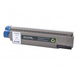 OKI MC851/MC861 CYAN CARTUCHO DE TONER COMPATIBLE (44059167/44059255)