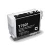 EPSON T7601 NEGRO PHOTO CARTUCHO DE TINTA PIGMENTADA COMPATIBLE (C13T76014010)