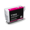 EPSON T7603 MAGENTA CARTUCHO DE TINTA PIGMENTADA COMPATIBLE (C13T76034010)