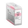 EPSON T8506 MAGENTA LIGHT CARTUCHO DE TINTA PIGMENTADA COMPATIBLE (C13T850600)