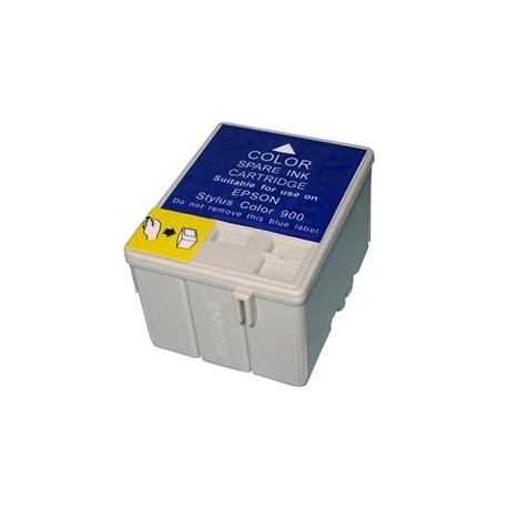 EPSON T005 TRICOLOR CARTUCHO DE TINTA COMPATIBLE (C13T005011)
