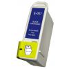 EPSON T007 NEGRO CARTUCHO DE TINTA COMPATIBLE (C13T00740110)