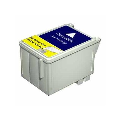 EPSON T020 TRICOLOR CARTUCHO DE TINTA COMPATIBLE (C13T02040110)