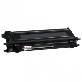 BROTHER TN130/TN135 NEGRO CARTUCHO DE TONER COMPATIBLE