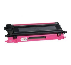 BROTHER TN130/TN135 MAGENTA CARTUCHO DE TONER COMPATIBLE