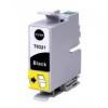 EPSON T0321 NEGRO CARTUCHO DE TINTA COMPATIBLE (C13T03214010)