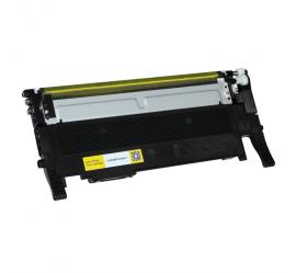 SAMSUNG CLP360/CLX3305 AMARILLO CARTUCHO DE TONER COMPATIBLE (CLT-Y406S)