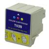 EPSON T039 TRICOLOR CARTUCHO DE TINTA COMPATIBLE