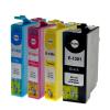 PACK EPSON T1301/T1302/T1303/T1304 CARTUCHOS DE TINTA COMPATIBLES