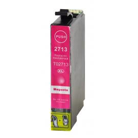 EPSON T2713/T2703 (27XL) MAGENTA CARTUCHO DE TINTA COMPATIBLE