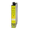 EPSON T2714/T2704 (27XL) AMARILLO CARTUCHO DE TINTA COMPATIBLE (C13T27144010)