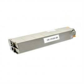 OKI C9100/C9300/C9500 NEGRO CARTUCHO DE TONER COMPATIBLE (41963608)