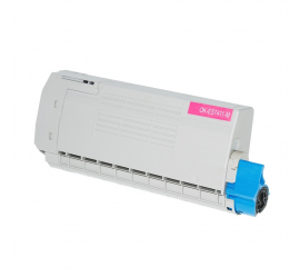 OKI EXECUTIVE ES7411/ES3032 MAGENTA CARTUCHO DE TONER COMPATIBLE