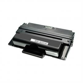 XEROX PHASER 3635MFP NEGRO CARTUCHO DE TONER COMPATIBLE (108R00795)