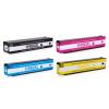PACK 4 HP 980 CMYK CARTUCHOS DE TINTA PIGMENTADA COMPATIBLES