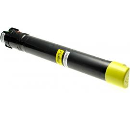 XEROX PHASER 7800 AMARILLO CARTUCHO DE TONER COMPATIBLE (106R01568)