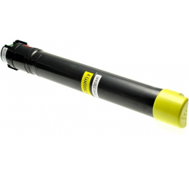 XEROX PHASER 6350 AMARILLO CARTUCHO DE TONER COMPATIBLE (106R01146)