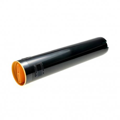 XEROX PHASER 7750 NEGRO CARTUCHO DE TONER COMPATIBLE (106R00652)