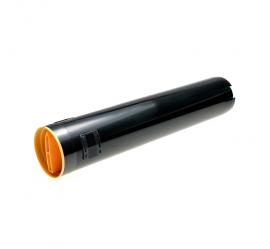 XEROX PHASER 7760 NEGRO CARTUCHO DE TONER COMPATIBLE (106R01163)