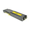 XEROX WORKCENTRE 6655 AMARILLO CARTUCHO DE TONER COMPATIBLE (106R02746)