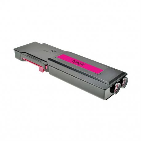 XEROX PHASER 6600/6605 MAGENTA CARTUCHO DE TONER COMPATIBLE (106R02230)