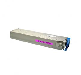 XEROX PHASER 7300 MAGENTA CARTUCHO DE TONER COMPATIBLE (016197400)