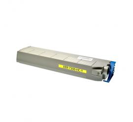 XEROX PHASER 7300 AMARILLO CARTUCHO DE TONER COMPATIBLE (016197500)