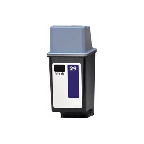 HP 29 NEGRO CARTUCHO DE TINTA COMPATIBLE (51629AE)