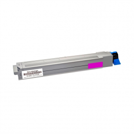 OKI EXECUTIVE ES3640 MAGENTA TONER COMPATIBLE (42918926)