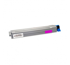 OKI EXECUTIVE ES3640A3/PRO MAGENTA TONER COMPATIBLE (43837106)