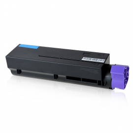 OKI EXECUTIVE ES4131/ES4161/ES4191 NEGRO CARTUCHO DE TONER COMPATIBLE 44574905/44917607