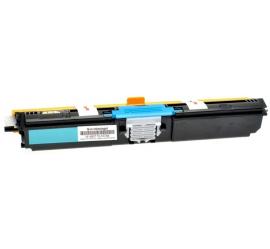 OKI C110/C130/MC160 CYAN CARTUCHO DE TONER COMPATIBLE (44250723)