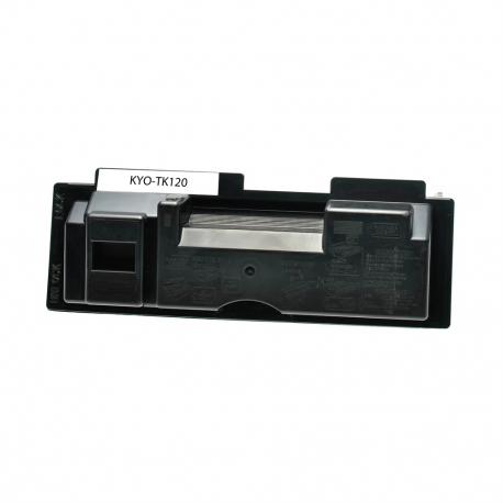 KYOCERA TK120 NEGRO CARTUCHO DE TONER COMPATIBLE (1T02G60DE0)