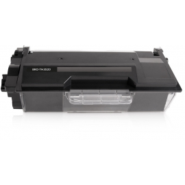 BROTHER TN3520 NEGRO CARTUCHO DE TONER COMPATIBLE