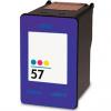 HP 57 TRICOLOR CARTUCHO DE TINTA COMPATIBLE (C6657AE)