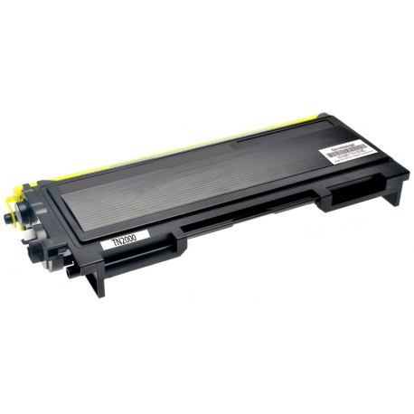 BROTHER TN2000/TN2005/TN350 NEGRO CARTUCHO DE TONER COMPATIBLE