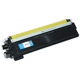 BROTHER TN230 AMARILLO CARTUCHO DE TONER COMPATIBLE