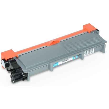 BROTHER TN2310/TN2320 NEGRO CARTUCHO DE TONER COMPATIBLE
