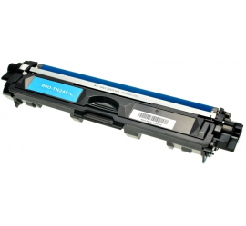 BROTHER TN241/TN245/TN242/TN246 CYAN CARTUCHO DE TONER COMPATIBLE