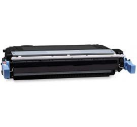HP Q6470A NEGRO CARTUCHO DE TONER COMPATIBLE Nº501A