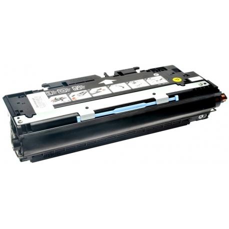 HP Q2670A NEGRO CARTUCHO DE TONER COMPATIBLE Nº 308A