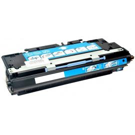 HP Q2671A CYAN CARTUCHO DE TONER COMPATIBLE Nº 309A