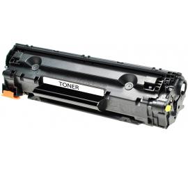 HP CE285A XL NEGRO CARTUCHO DE TONER COMPATIBLE Nº 85A (ALTA DURACIÓN)