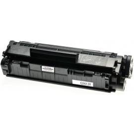 HP Q2612X NEGRO CARTUCHO DE TONER COMPATIBLE (ALTA CAPACIDAD) Nº 12X