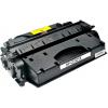 HP CE505X NEGRO CARTUCHO DE TONER COMPATIBLE Nº 05X