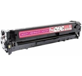 HP CB543A MAGENTA CARTUCHO DE TONER COMPATIBLE Nº125A