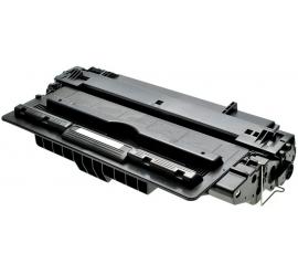 HP CF214X NEGRO CARTUCHO DE TONER COMPATIBLE Nº14X