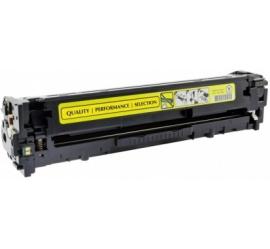 HP CE412A AMARILLO CARTUCHO DE TONER COMPATIBLE Nº305A